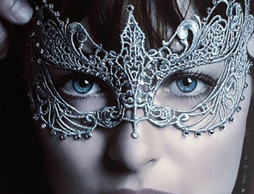 Utter Heartbreak: A Response to 'Fifty Shades Darker'